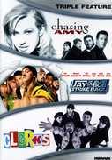 Chasing Amy /  Jay and Silent Bob Strike Back /  Clerks , Joey Lauren Adams