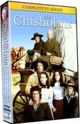 The Chisholms: Complete TV Series , Robert Preston