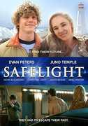 Safelight , Evan Peters