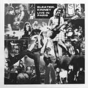 Live In Paris , Sleater-Kinney