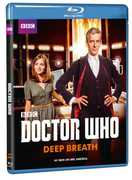 Doctor Who: Deep Breath , Peter Capaldi