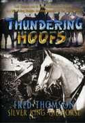 Thundering Hoofs , William Lowery