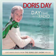 Doris Day: Day Time on the Radio: Lost Radio Duets From the Doris Day Show (1952-1953) , Doris Day