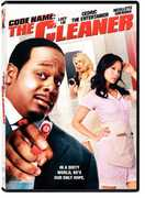 Code Name: The Cleaner , Cedric the Entertainer