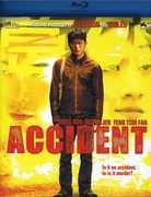 Accident , Richie Jen