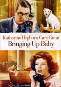 Bringing Up Baby [Full Frame] [Repackaged] [Eco Amaray] , Katharine Hepburn