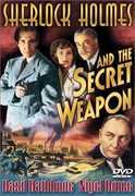 Sherlock Holmes & Secret Weapon , William Post, Jr.