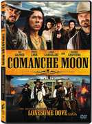 Comanche Moon: Second Chapter in Lonesome Dove , T A Taylor