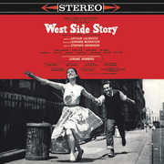 West Side Story , Various Artists