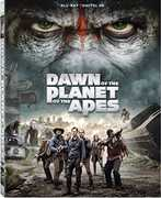 Dawn of the Planet of the Apes , Jocko Sims