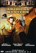 The Great American Western: Volume 34 , Walter Brennan
