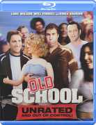 Old School (Unrated) , Elisha Cuthbert