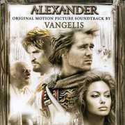 Alexander (Score) (Original Soundtrack) , 311