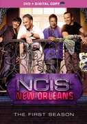NCIS New Orleans: The First Season , Scott Bakula