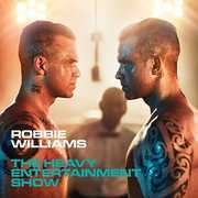 Heavy Entertainment Show: Deluxe Edition [Import] , Robbie Williams