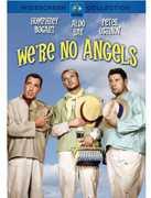 We're No Angels , Humphrey Bogart