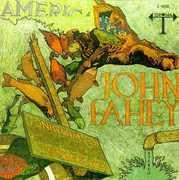 America , John Fahey