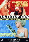 Carry on: Volume Two: Carry on Up Khyber /  Carry , Frankie Howerd