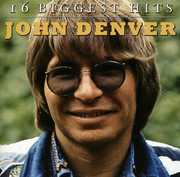 Denver, John : 16 Biggest Hits , John Denver