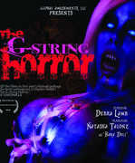 "G-String Horror , ""Big Mike"" Gleason"