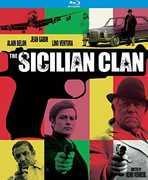The Sicilian Clan (aka Le Clan Des Siciliens) , Alain Delon