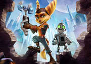 Ratchet & Clank: Into the Nexus for PlayStation Vita