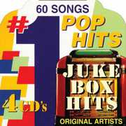 60 #1 Pop Hits /  Various , Various Artists