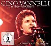 North Sea Jazz Festival 2002 , Gino Vannelli