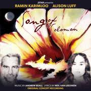 Song Of Solomon (original Concept Recording) /  Var , Various Artists