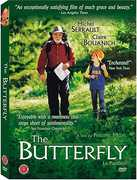 Butterfly (2002) , Michel Serrault