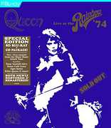 Live at the Rainbow 74 , Queen
