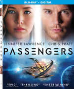 Passengers , Chris Pratt