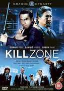 Kill Zone (2005) , Sammo Hung