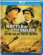 Battle of the Bulge , Henry Fonda