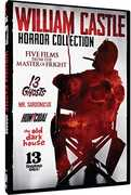 William Castle Horror Collection - 5 Movie Pack , Brittany Andrews