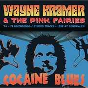 Cocaine Blues (74-78 Recordings /  Studio)