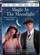 Magic in the Moonlight , David Bedella