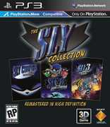 The Sly Collection for PlayStation 3