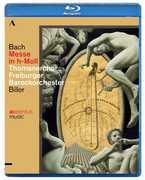 Mass in B minor BWV 232 , Georg Christoph Biller