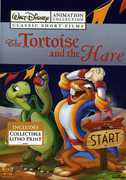 Disney Animation Collection 4: Tortoise & the Hare