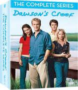 Dawson's Creek: The Complete Series , Eion Bailey