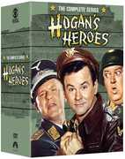 Hogan's Heroes: The Complete Series , Bob Crane