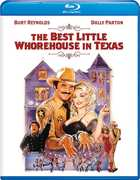 Best Little Whorehouse in Texas , Burt Reynolds