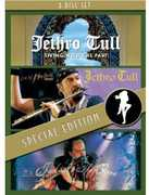 Living with the Past & Nothing Is Easy Live at , Jethro Tull