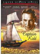 Captain Kidd , Charles Laughton