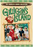 Gilligan's Island: The Complete Series , Alan Hale, Jr.