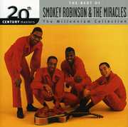 20th Century Masters , Smokey Robinson & the Miracles