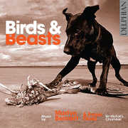Birds & Beasts , Martyn Bennett