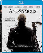 Anonymous , Rhys Ifans