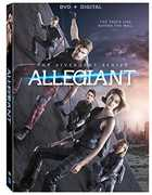 The Divergent Series: Allegiant , Shailene Woodley